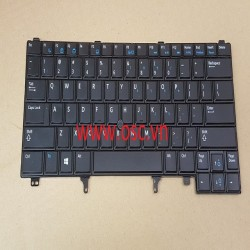 Bàn phím laptop Keyboard for Dell Latitude E5420 E5430 E6320 E6330 E6420 E6430 E5430 E6440