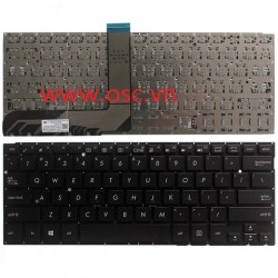 Bàn phím laptop ASUS TP300 TP300L TP300LD Q302 Q302LA Q304 TP300LA Laptop Keyboard English