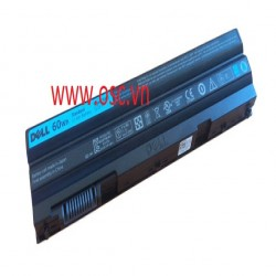 BATTERY Pin laptop Dell Latitude E5420, E5520, E6420, E6320, E6220, E6120, E6520, E6430S