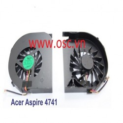 Quạt laptop Acer Aspire 4741 4741G 4741Z 4741ZG 4551 Fan