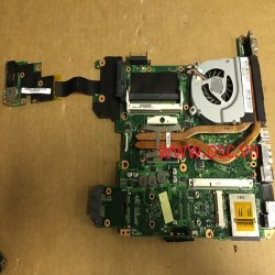 Mainboard Toshiba M500 M505 Motherboard  hỗ trợ Intel Core i3 i5 Mobile i5-520M 2.4GHz CPU