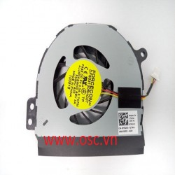 Quạt Laptop For Dell Inspiron 1464 1564 1764 N4010 Laptop Fan