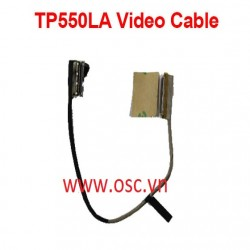 Cáp màn hình laptop Asus TP550 TP550LD TP550LA LCD LVDS LED Video Cable