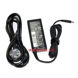 Sạc laptop Power Adapter Charger for Dell Inspiron 15 7559 E5550 E6540 N4050 90W 7.4mm pin