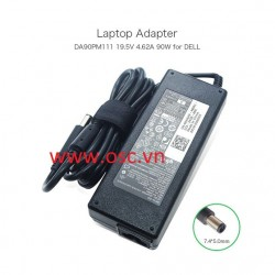 Sạc latop AC Adapter Power Supply For DELL INSPIRON N4110 N5110 N5010D Laptop 90W