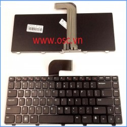 Bàn phím laptop Dell Inspiron 15 N5040 N5050 15R 5520 SE7520 M5050 US Keyboard