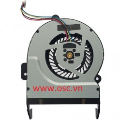 Quạt laptop Fan For ASUS X45 X55V X55VD X45C X45VD R500V K55VM