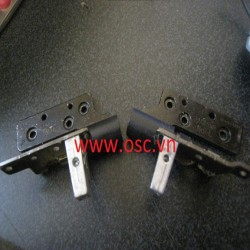 Bản lề laptop DELL PRECISION M4600 LEFT AND RIGHT HINGE SET HINGES