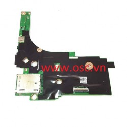 Vỉ âm thanh và USB laptop Dell Precision M4600 USB Audio Port Card Reader Board