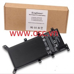 Pin laptop Battery C21N1347 For ASUS X554 X554L X555 X555L X555LA VM590Z X555LD