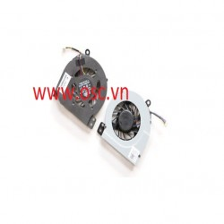Quạt laptop Dell Dell Vostro 1014 1015 1088 Cpu Fan