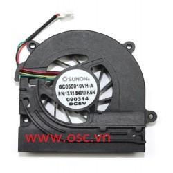 Quạt laptop Dell Inspiron 1440 Compatible Laptop Fan