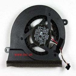 Quạt laptop SAMSUNG NP300E4A NP300V4A NP300V5A NP305E5A laptop CPU cooling fan