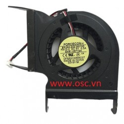 Quạt laptop Fan For SAMSUNG R428 R403 R439 P428 R429 R480 R440 CPU Cooling Fan