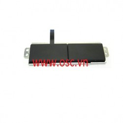 Nút bấm chuột phía dưới  laptop Dell Latitude E6430 E6530 Lower Left and Right Mouse Click Buttons