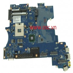 Mainboard Dell Latitude E6530 QM77 Motherboard cpu socket thế hệ 3
