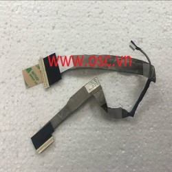 Cáp màn hình laptop HP DV2000 DV2200 DV2100 DV2700 V3000 DV2500 LCD LED Flex Video Cable