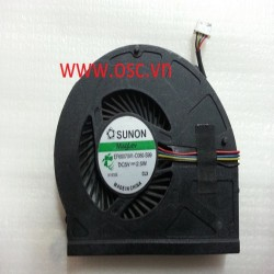 Quạt laptop FAN LENOVO Z370 DC5V 0.40A