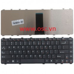 Bàn phím laptop Keyboard for Lenovo Y450 Y550 Y560 Y460 B460 V460 B460E Y460C