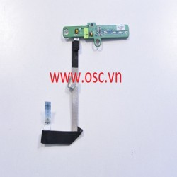 Vỉ mở nguồn laptop LENOVO IDEAPAD Y450 Power Button Board w/ Cable