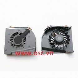 Quạt laptop HP DV6000 DV6500 DV6600 DV6700 DV6800 Cpu Cooling Fan