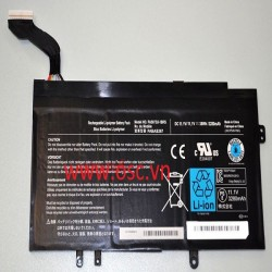 Pin laptop Battery for Toshiba Satellite U925t U920t P000563900 PA5073U-1BRS PABAS267
