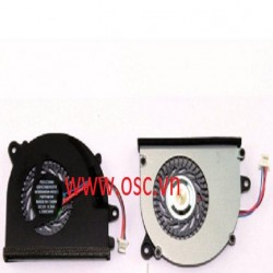 Quạt laptop Toshiba Satellite U920 U920T U925T CPU Fan