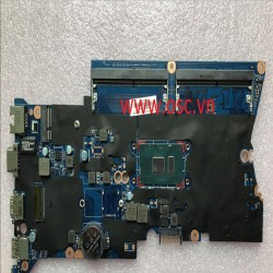 Mainboard HP 440 G4 G5 Laptop Motherboard Intel I3-7100 CPU 905794-601