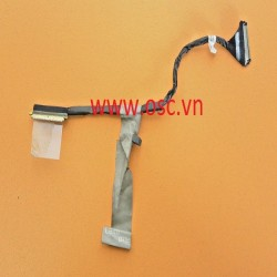 Cáp màn hình laptop HP Pavilion DM3 DM3-1000 LCD Screen Video Flex Cable