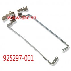 Bản lề laptop HP 15-BS 15-BD 15-BW 15-BS000 15-BS015DX 15-BS030NR 15-BS060WM 15-BS100 LCD Hinges