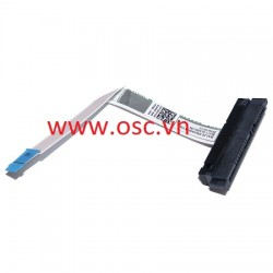 Cáp ổ cứng laptop Hard Drive HDD Cable Connector For Dell 15 5565 5567 0P4TVW NBX0001YV00