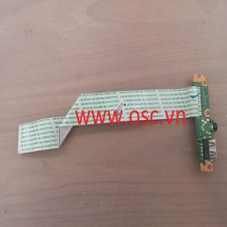 Vỉ âm thanh và usb laptop HP Pavilion 15 15-N USB and Audio Board with Cable