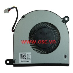 Quạt laptop Dell Vostro 15 5568 5568 Compatible Laptop Fan