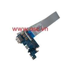 Vỉ usb laptop HP 15-BS 15-BW 250 G6 255 G6 USB Board & Cable 924991-001