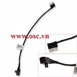 rắc nguồn laptop DC POWER JACK HARNESS CABLE Dell Inspiron 15 5000 5565 5567 BAL30 DC30100YN00