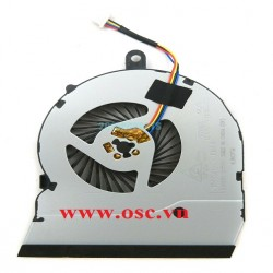 Thay Quạt laptop CPU Fan for DELL INSPIRON 15-5565 15-5567 17-5767