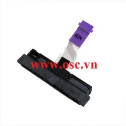 Cáp ổ cứng laptop SATA HDD Hard Drive Cable Dell 14 5455 5458 5459 3458 3459 450.09W04.0011 tbsz11