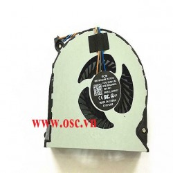 Quạt laptop For HP Probook 640 G1 645 G1 650 G1 655 G1 CPU Cooling fan