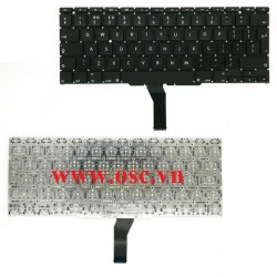 "Thay bàn phím Replacement Laptop US Keyboard for MacBook 11"" Air A1370 A1465 2010-2015"