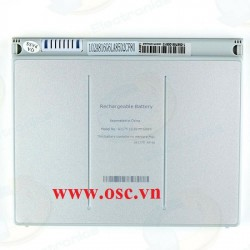 """Thay Pin Laptop Battery for Apple Macbook Pro 15"""" A1150 A1260 A1226 A1211 A1175 5800mAh"""