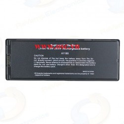 "Thay Pin Battery for Apple MacBook 13"" A1185 A1181 (2006 2007 2008 2009) MA566 MA561"