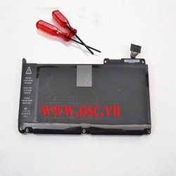"Thay Pin Apple Battery for Apple MacBook Mac Unibody 13"" A1331 A1342 Late 2009/Mid 2010 63.5Wh"