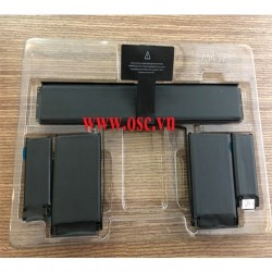 Thay Pin Apple PIN MACBOOK PRO RETINA 13.3 INCH A1437 - A1425 LATE 2012 EARLY 2013 battery