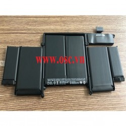 Thay Pin Apple Battery 9 CELLE APPLE MAC BOOK PRO 12.1 RETINA 13.3 2015 A1502 A1582 A1493