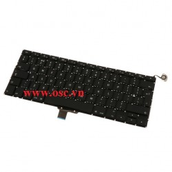 "Thay bàn phím Laptop UK Keyboard per Macbook Pro 13 ""A1278 Unibody 2009 2010 2011 2012"