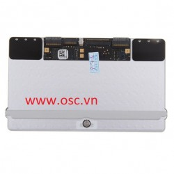 "Thay mặt cảm ứng chuột laptop Touchpad Apple Macbook Air 11"" A1465 A1370 2013"