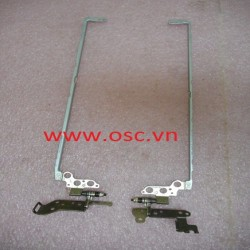 Thay bản lề laptop HP Pavilion 15AU 15AW 15-AU 15-AW LCD Support Hinges Brackets Left & Right