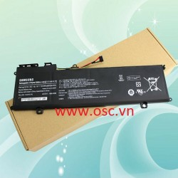 Thay Pin Laptop NP780Z5E NP870Z5G NP880Z5E 91Wh 15.1V AA-PLVN8NP Battery for Samsung