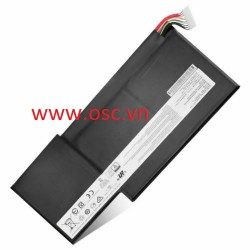 Thay Pin laptop Battery BTY-M6J For MSI GS63 GS63VR GS73VR 6RF GS43VR