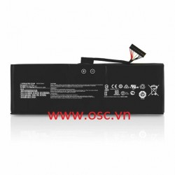 Thay Pin Laptop MSI GS43 GS43VR GS43VR 6RE GS40 6QE 8060mAh BTY-M47 Battery